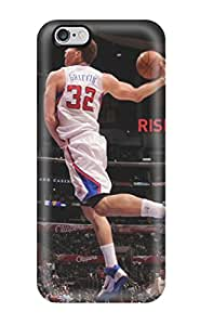 Best los angeles clippers basketball nba (1) NBA Sports & Colleges colorful iPhone 6 Plus cases
