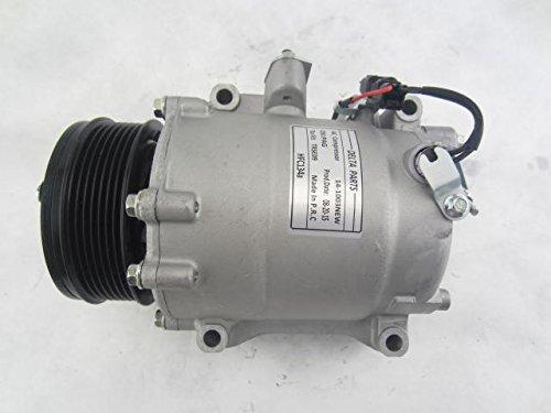 4seasons ac compressor - 3