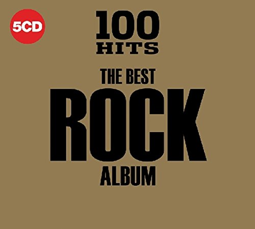 100 Hits / The Best Rock Album / V/A ()