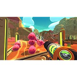 Slime Rancher Deluxe Edition (PS4)