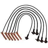 Bosch 09498 Premium Spark Plug Wire Set