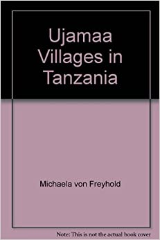 Book Ujamaa Villages