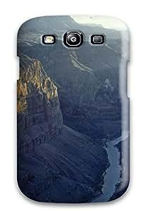 Anna Paul Carter Slim Fit Tpu Protector FMoaUqq3508QizaX Shock Absorbent Bumper Case For Galaxy S3