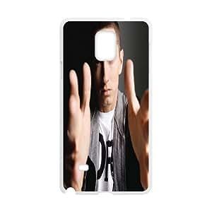 Generic Case Eminem For Samsung Galaxy Note 4 N9100 G7Y6658052