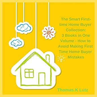 Amazon com: The Smart First-Time Home Buyer Collection: 3