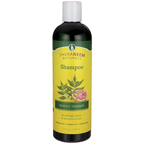 TheraNEem Gentle Therape Shampoo
