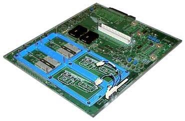 - A6153-69001 - HP A6153-69001 HP rx4610 Server Processor System Board A6153-69001