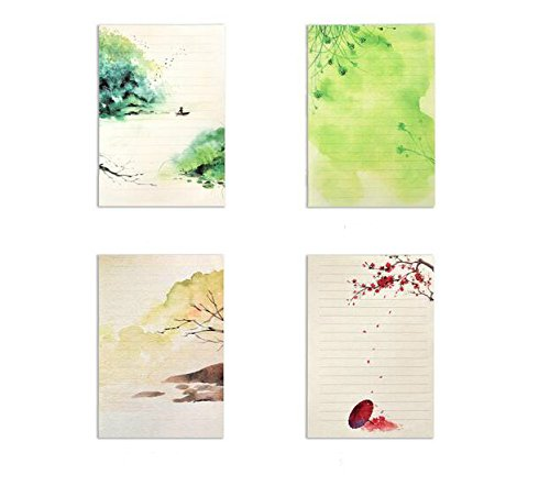 letter writing pad - 5