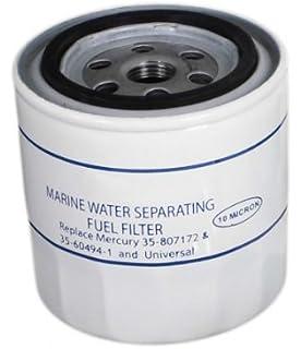 35-60494-1 OE Nr Benzinfilter Wasserabscheider für Mercury 35-807172