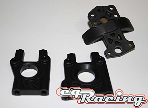 - TLR Team Losi 8IGHT 3.0 Mitteldifferntial Mount Center Differential Mount Brace LOSA4420 TL8