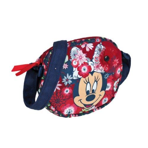 Disney Minnie tracolla tracolla tonda linea flowers novità 2014 Toma De La Venta En Línea Ubicaciones De Los Centros De Descuento Precio Barato De Salida qKxvA