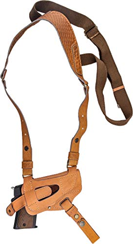 Used, shoulder holster compatible with 1911 type pistols, for sale  Delivered anywhere in USA