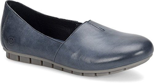 Born - Womens - Sebra Navy