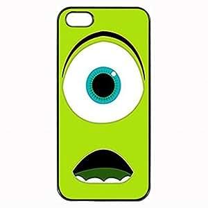 Monster Custom Image Case Case For Sam Sung Galaxy S5 Mini Cover Case For Sam Sung Galaxy S5 Mini Cover Diy Durable Hard for Case For Sam Sung Galaxy S5 Mini Cover , High Quality Plastic Case By Argelis-sky, Black Case New