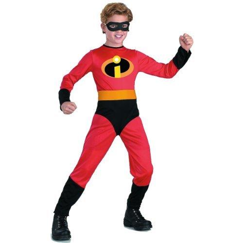 Dash Classic Costume, X-Small -