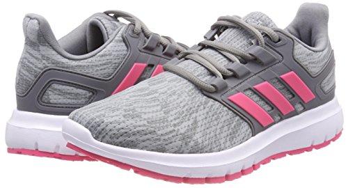 2 Femme 000 Running gritre Gris De Cloud Adidas rosrea Energy gridos Chaussures qwpE44O