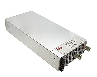 RST-5000-48 AC/DC Power Supply Single-OUT 48V 105A 5.04KW
