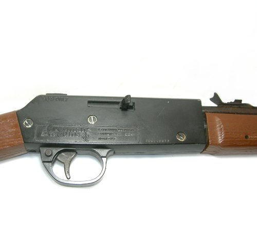 Amazon com: Vintage Crosman 788-C BB Scout B-B Gun: Everything Else