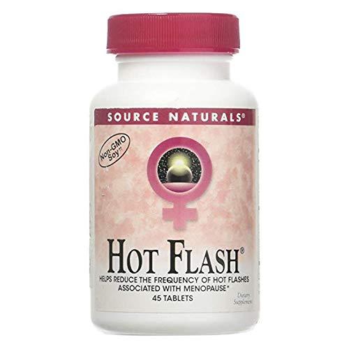 Source Naturals - Hot Flash