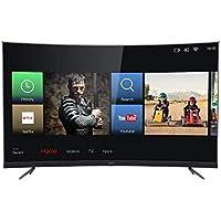 Thomson 65uz6096 Smart TV TV LED uhd 4k HDR incurvé - 65 (165 cm) - Smart TV - Noir