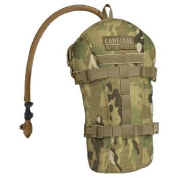 Amazon.com   G.I. US Army ACU MOLLE (100 oz.) Hydration System ... 1685b3e9b5af