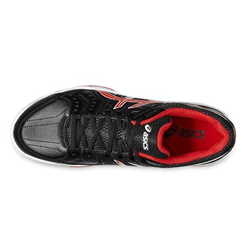 Asics GEL SQUAD Chaussures de Handball Homme Non Marking