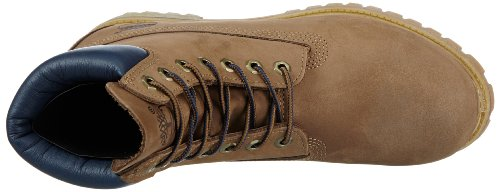 Brown Waterproof Boots Inch Timberland Waterbuck 6 Premium Men's Otter Yx6q6Wfpaw