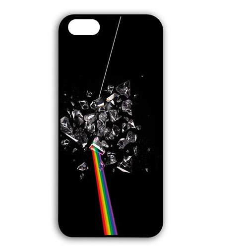 Coque,Pink Floyd Logo Design Shell Cover for Coque iphone 6 4.7 pouce Skin Cover With Best Plastic - Cool Coque iphone 6 Phone Case Cover for Boys