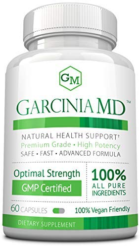 Garcinia MD - 3 Bottles by Approved Science (Image #3)