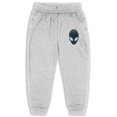 AaAarr Toddler's Aliens Drawstring Sweatpants for Boys and Girls for $<!--$24.98-->