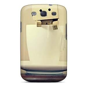 Perfect Fit AiUAC4013gPXrK Danbo Case For Galaxy - S3