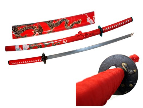 40 inch ninja sword - 6