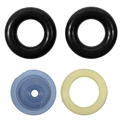 Standard Motor Products SK57 Fuel Injector Seal Kit: Automotive