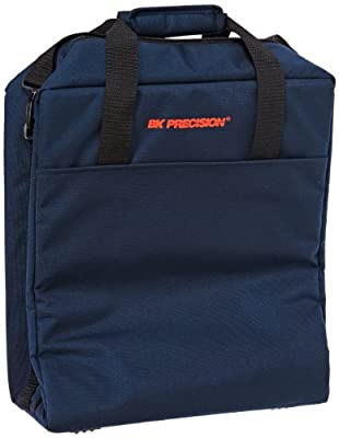 B&K Precision LC 210A Oscilloscope and Spectrum Analyzer Carrying Case