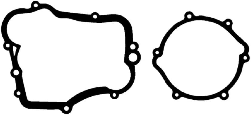 MG 8771-2 Inner//Outer Clutch Gaskets for Yamaha YZ85 YZ-85 YZ 85 2002-2017