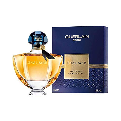 Shalimar Eau De Toilette Spray for Women by Guerlain, 3 Ounce from Guerlain