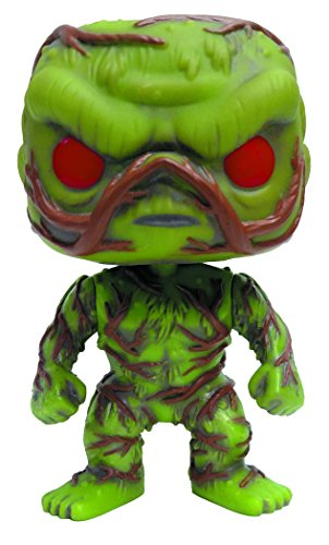 Pop DC Heroes Swamp Thing Vinyl Fi