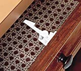 Kitchen Cabinet Latches Spring Loaded Cabinet and Drawer Latch