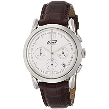 Tissot Limited Edition 160 Anniversary Automatic – Men's ...