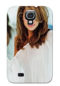 Fashion Protective Eva Mendes (51) Case Cover For Galaxy S4
