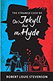 The Illustrated Strange Case of Dr. Jekyll and