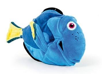 Dory 28cm Muñeco Peluche Buscando Nemo Pez Cirujano Azul Pelicula Disney Pixar Super Suave