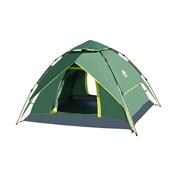 Xuan-Sheng-3-4-Person-Hydraulic-Automatic-Tent-Double-Layer-Waterproof-Tent-Backpacking-Tent