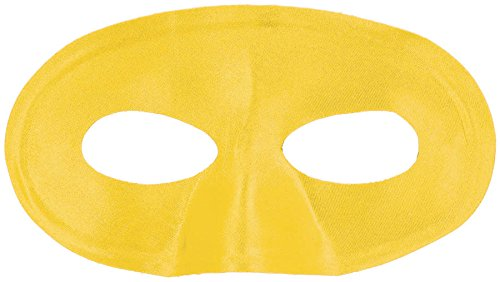 Amscan Party Perfect Team Spirit Domino Style Mask
