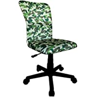 Mainstays Mesh Printed High-Back Chair (Camo)