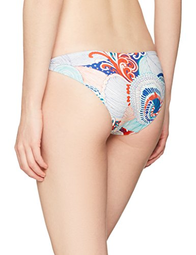 Huit 8c13304, Braguita de Bikini para Mujer Multicolore (Malibu Blue)