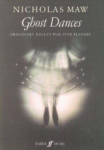 Download Ghost Dances: Study Score (Faber Edition) PDF