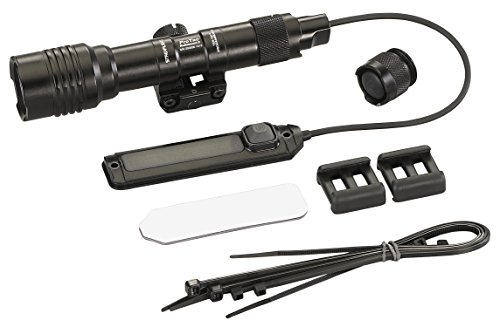 Streamlight 88059 ProTac Railmount 2L Dedicated Fixed-Mount Long Gun Light, Black by Streamlight (Image #4)