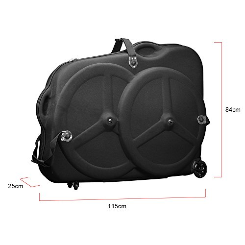 Bicycle Case For Airline Travel