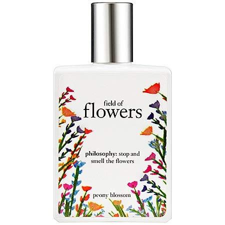 Philosophy Field of Flowers Peony Blossom Spray Fragrance 2 fl oz